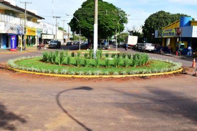 Iguatemi Mato Grosso do Sul fonte: iguatemi.ms.gov.br